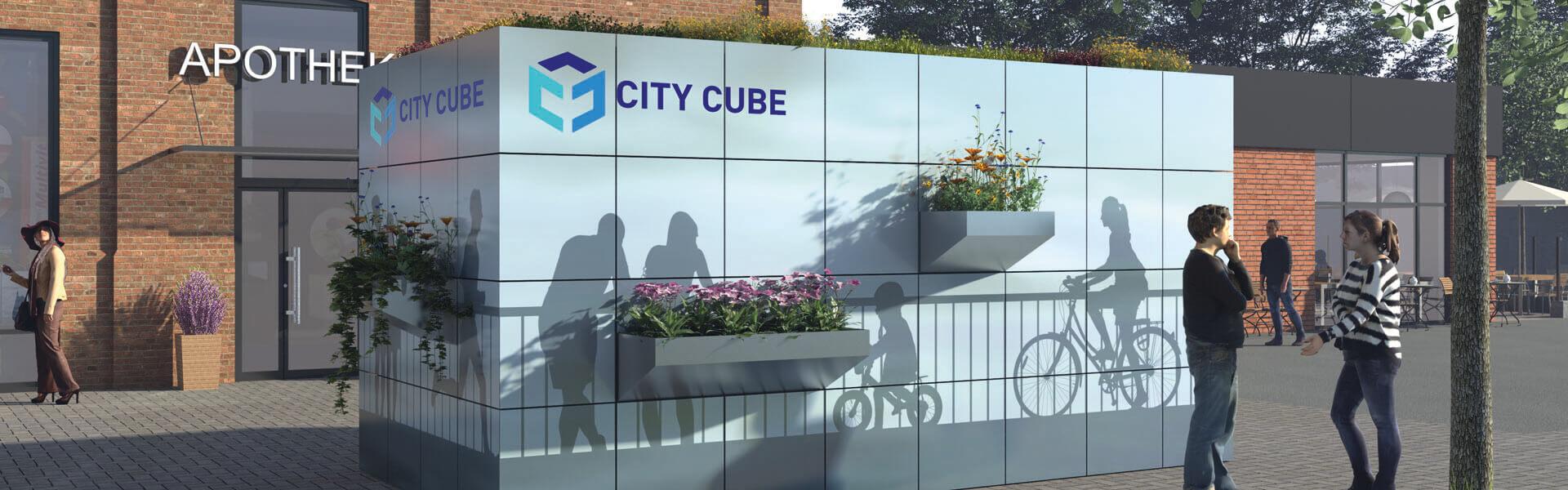 City Cube