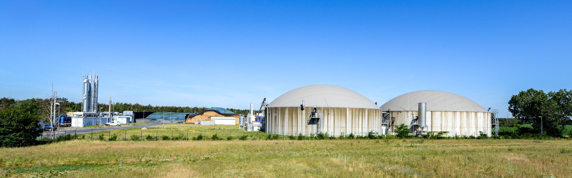 Fokus Biogas