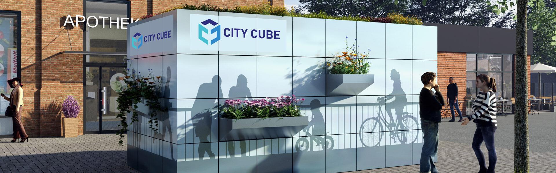 CityCube