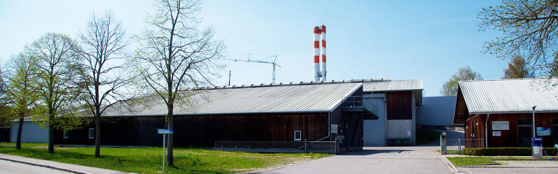 Fokus Biomasse